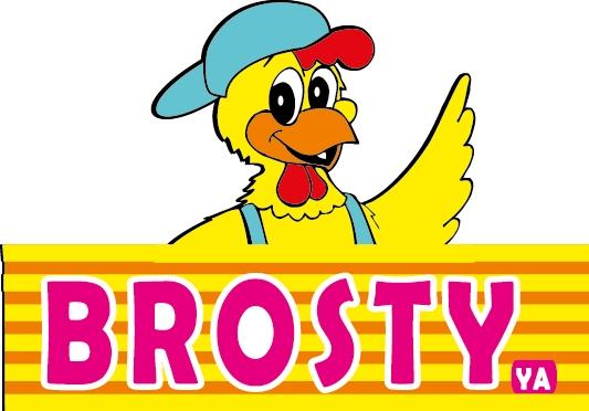 Brosty Ya
