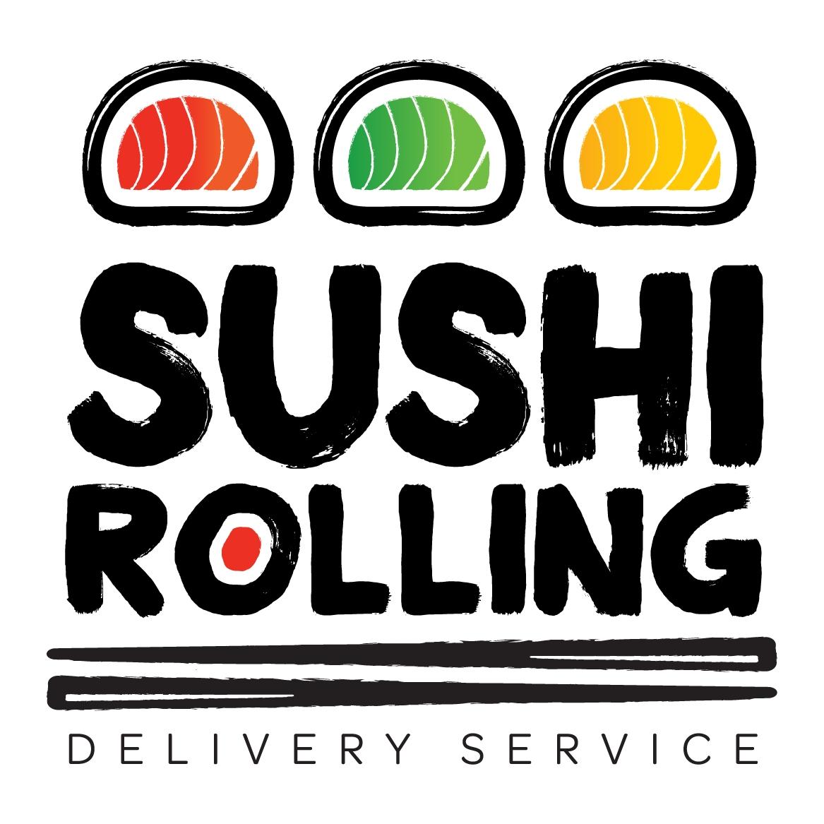 Sushi Rolling