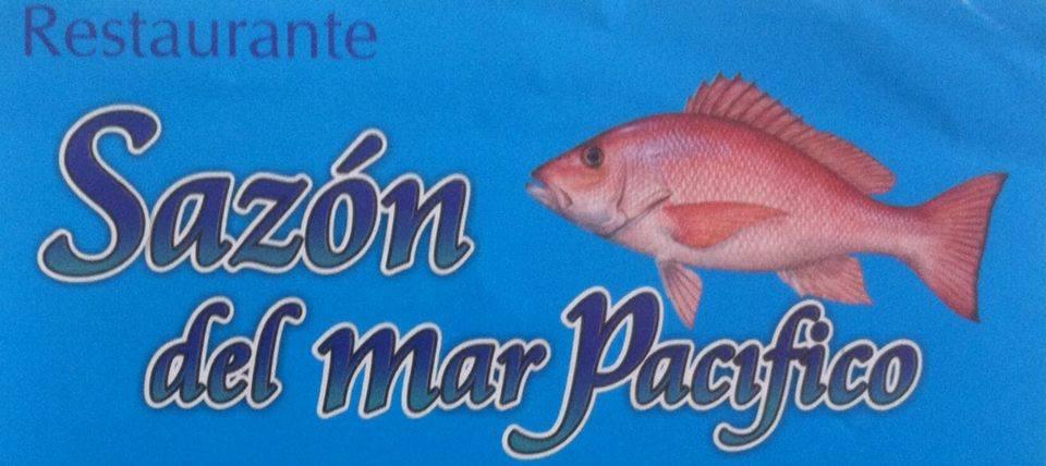 Restaurante Sazón del Mar Pacífico