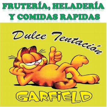 Frutería y Heladería Garfield