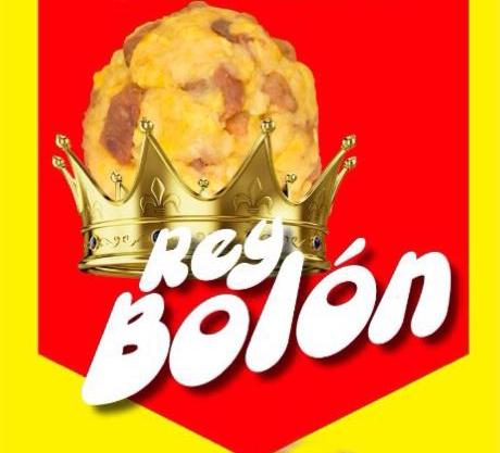 Rey Bolón