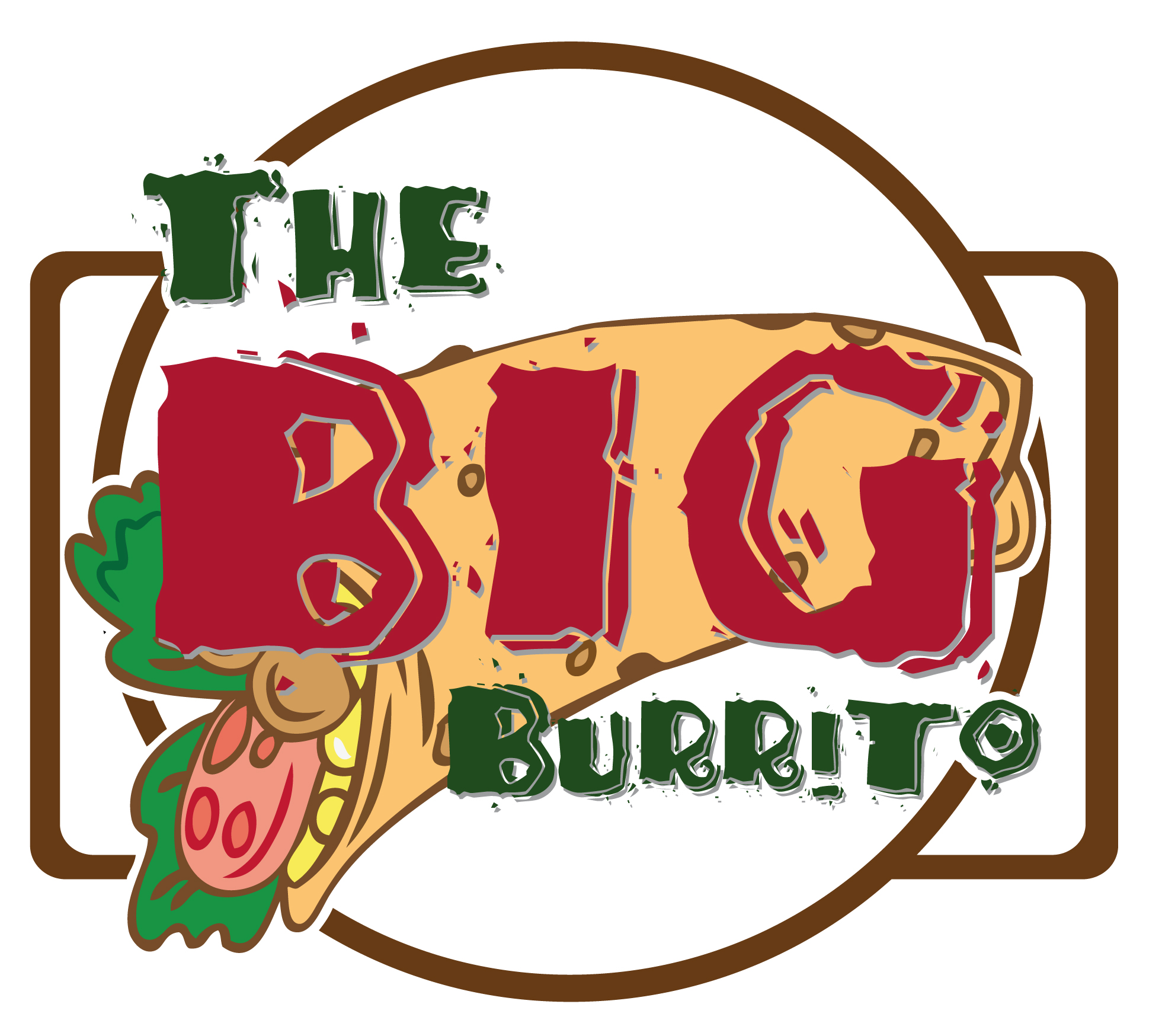 The Big Burrito
