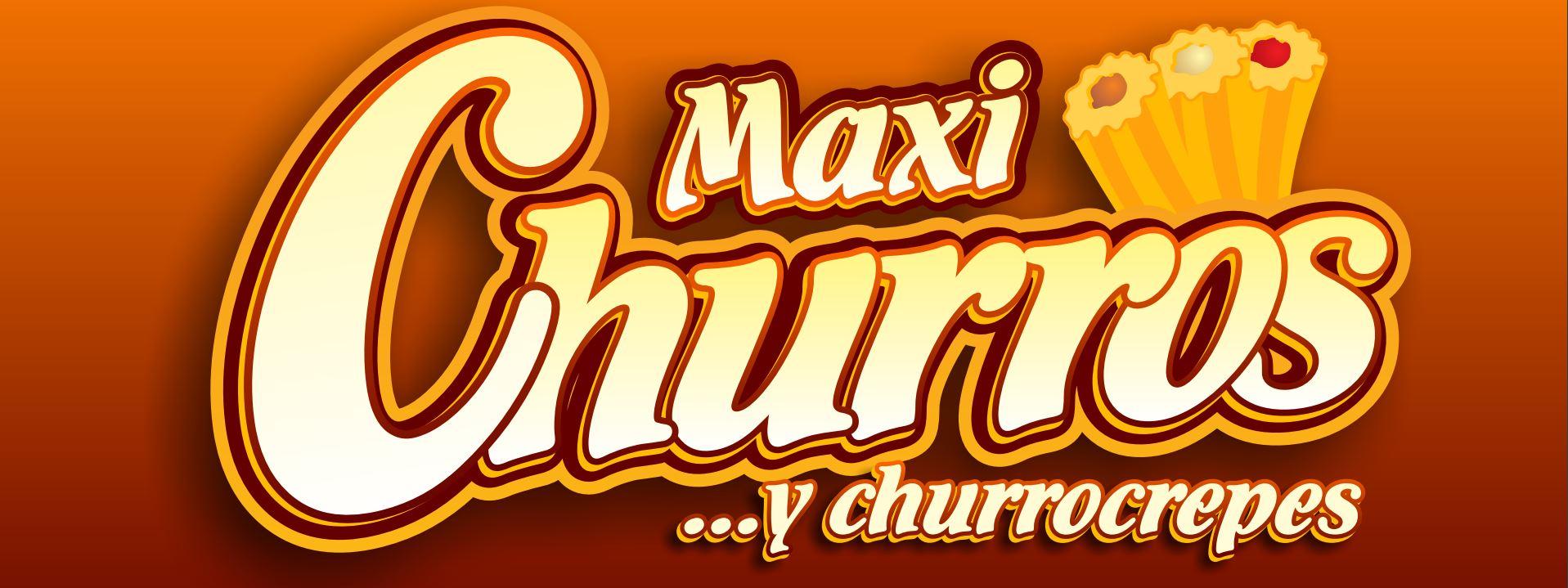 Maxi Churros y Churrocrepes