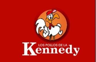 Pollos de la Kennedy