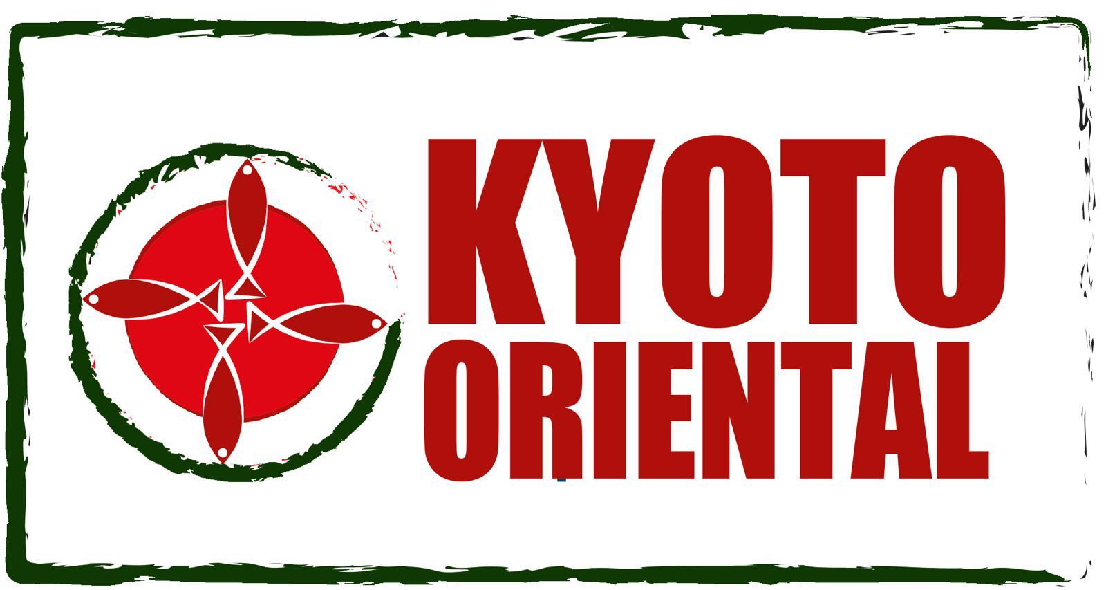 Kyoto Oriental Salitre