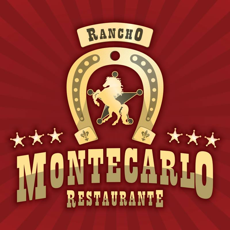 Restaurante Rancho Montecarlo