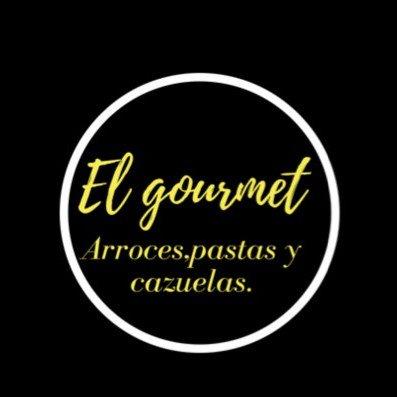 El Gourmet de los Arroces, Pastas y Cazuelas