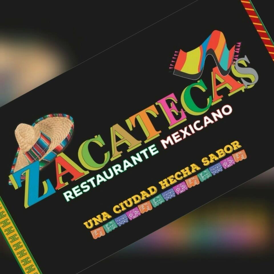 Zacatecas Restaurante Mexicano -Laureles