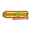 Sándwich Gourmet Salsa de Ajo Palmetto