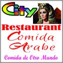 City Restaurant Comida Árabe