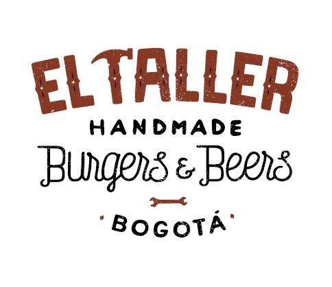 """El Taller """"Handmade Burgers & Beers"""""""
