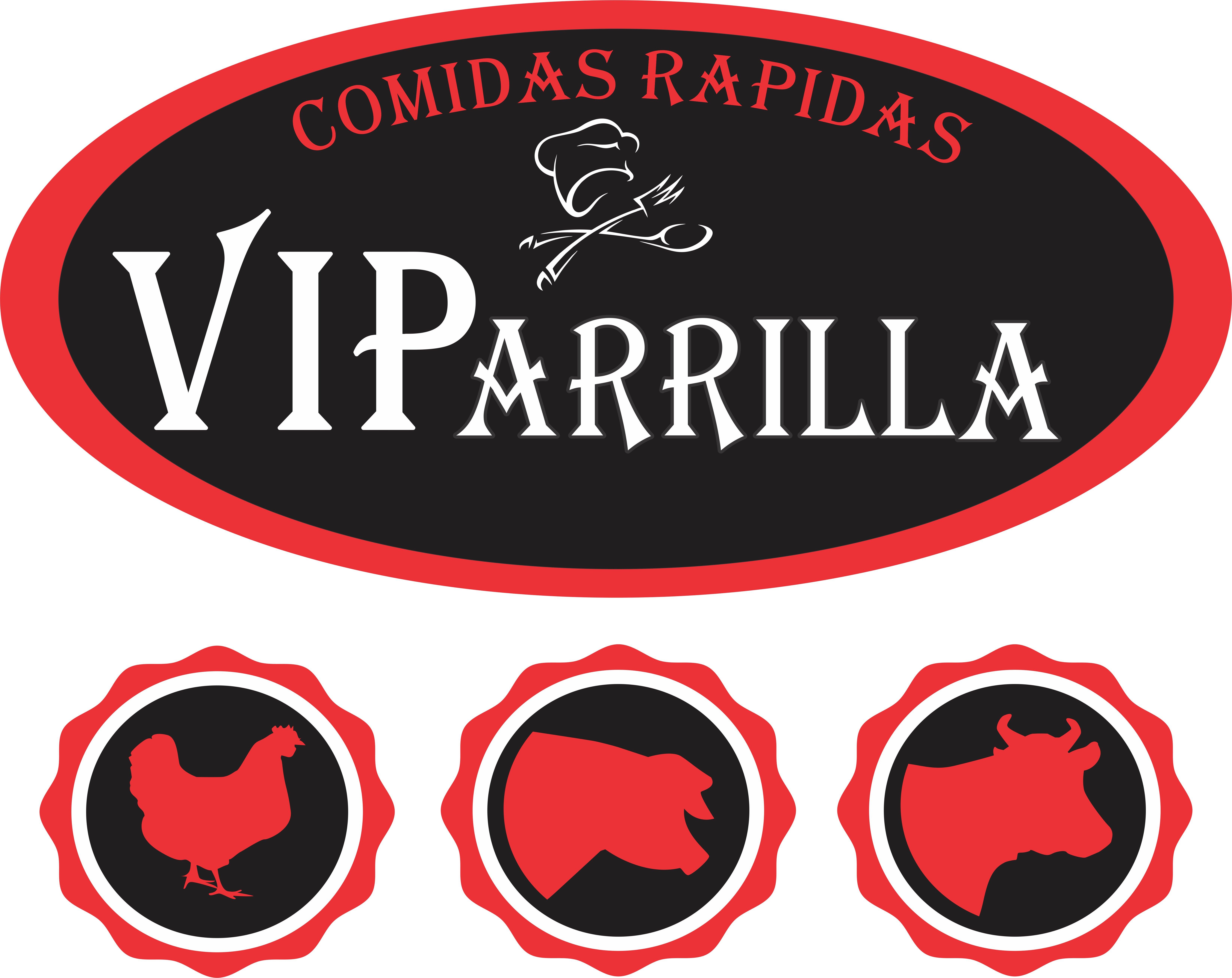ViParrilla Las Ferias