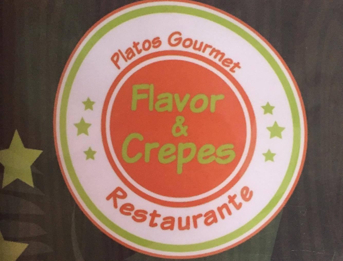 Flavor & Crepes