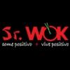 Sr Wok San Martin