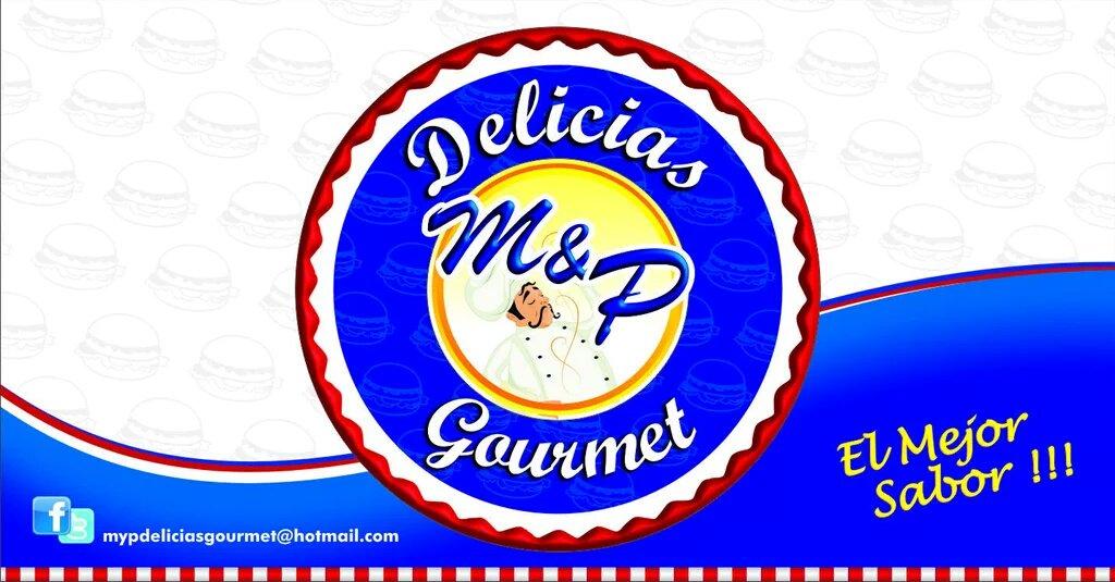 M&P Delicias Gourmet