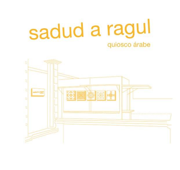Sadud a Ragul