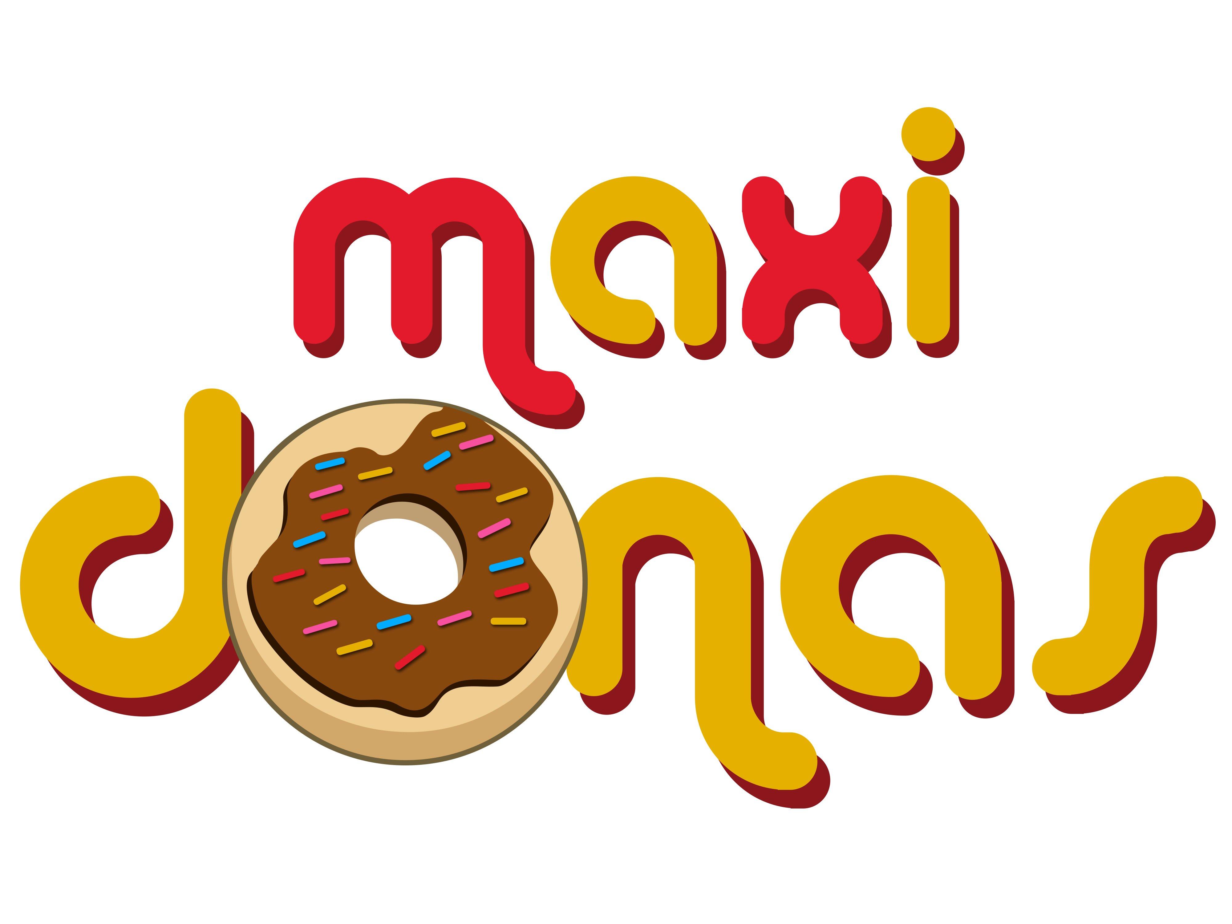 Maxi Donas