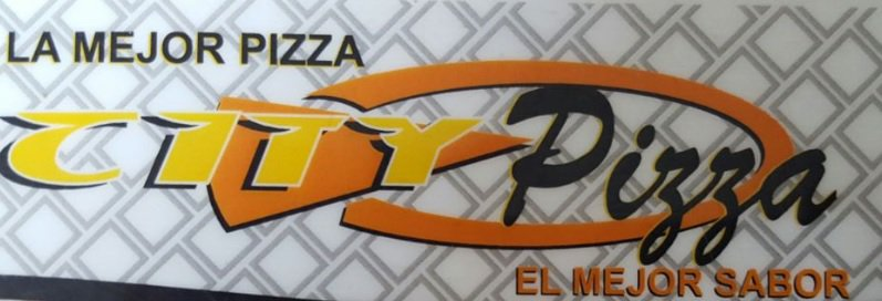 City Pizza Calle 134