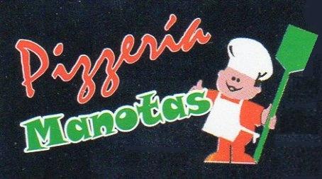 Pizzería Manotas