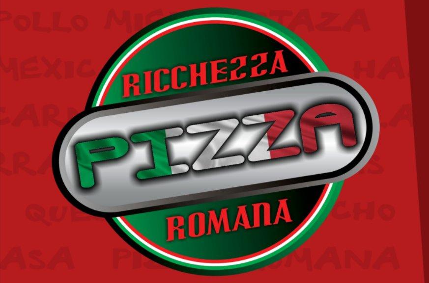 Ricchezza Pizza Romana
