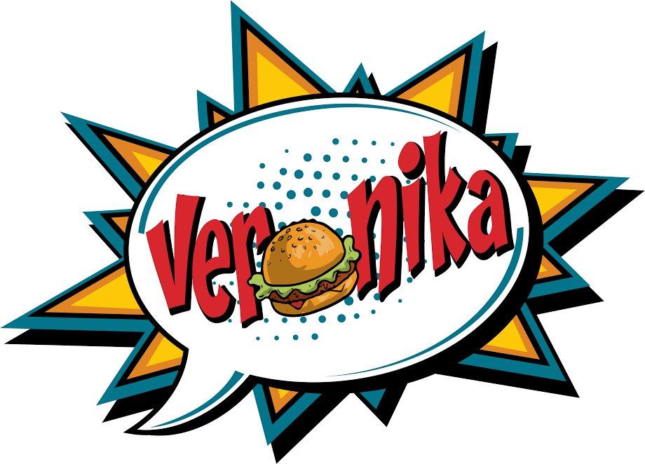 Veronika Comidas Rápidas