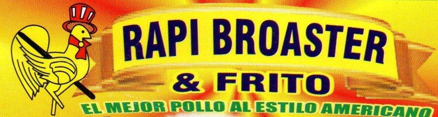 Rapi Broaster & Frito
