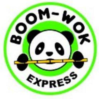 BoomWok