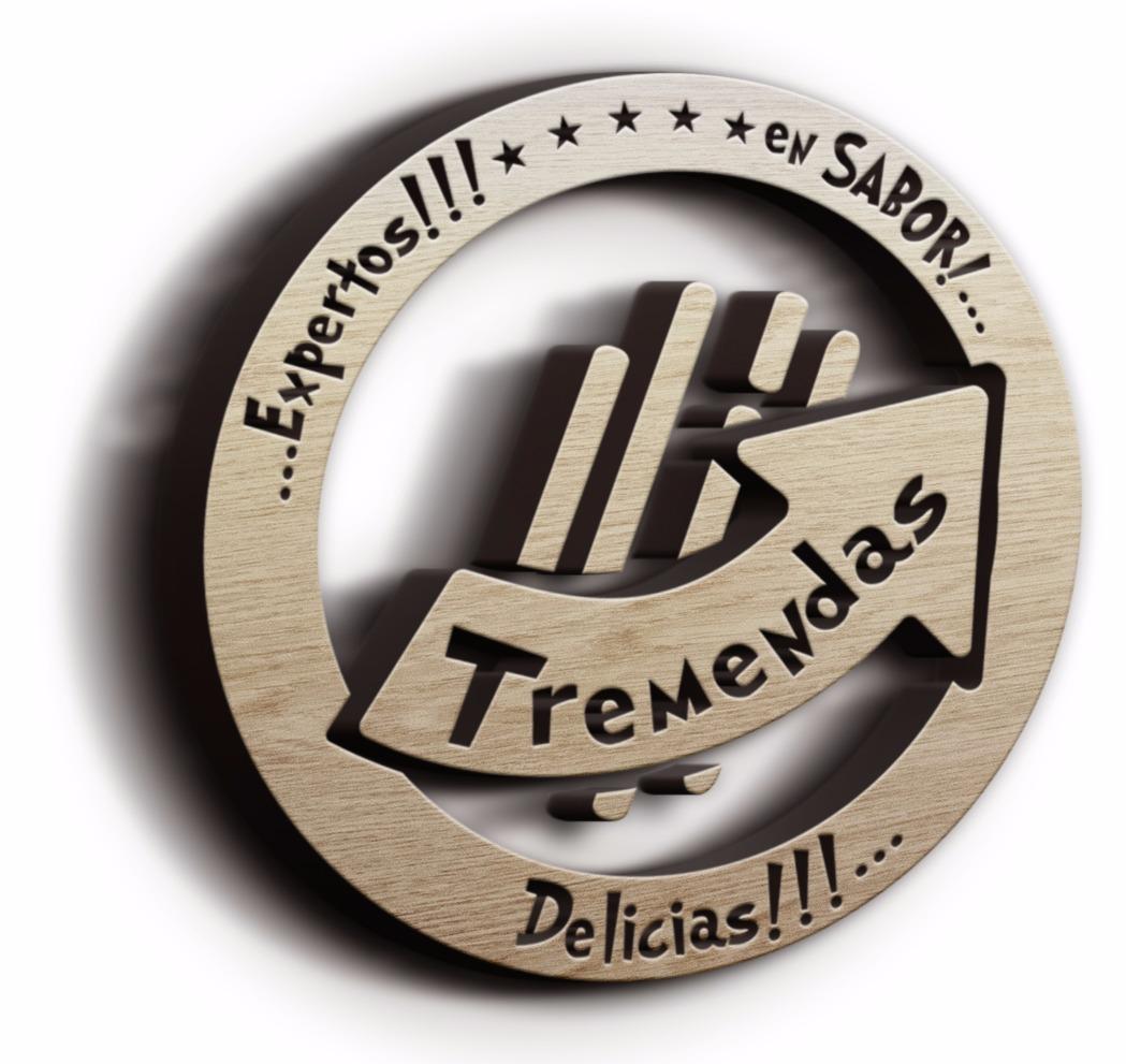 Tremendas Delicias