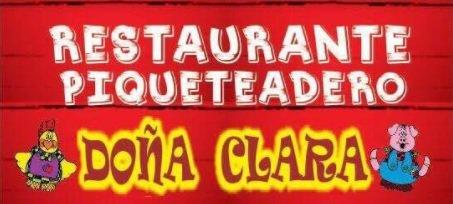Restaurante Piqueteadero Doña Clara
