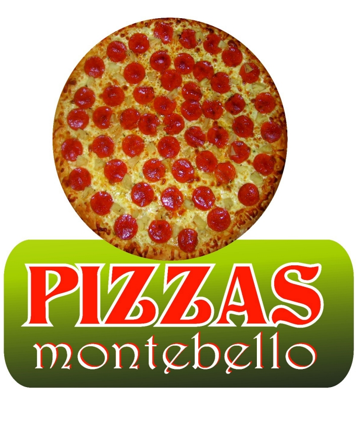 Pizzas Montebello Villa Pina