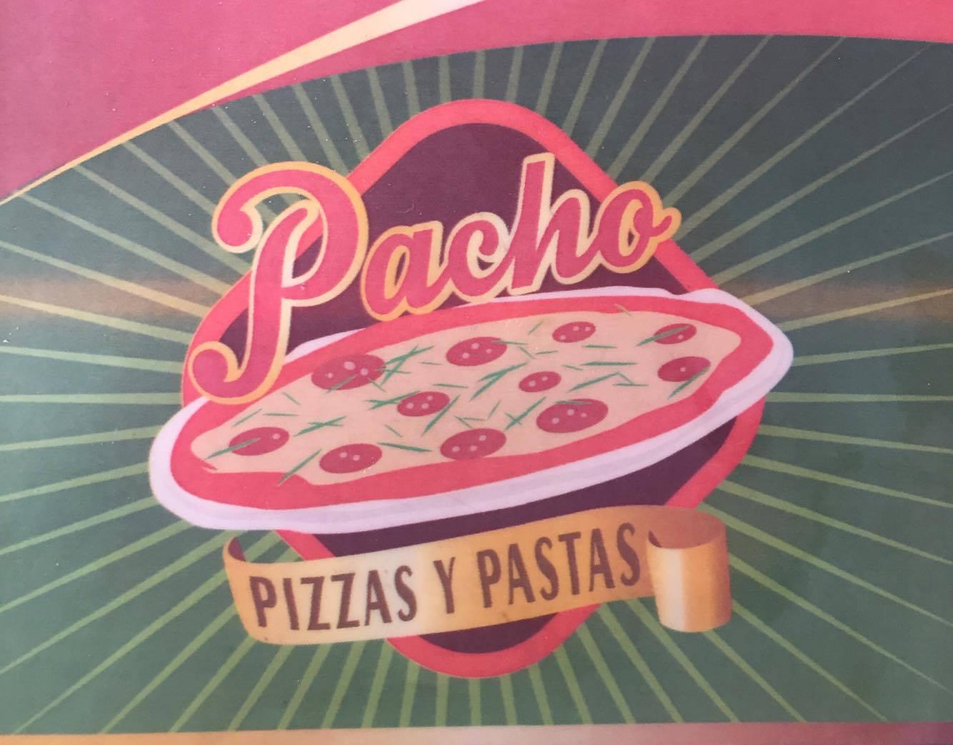Pacho Pizza y Pastas