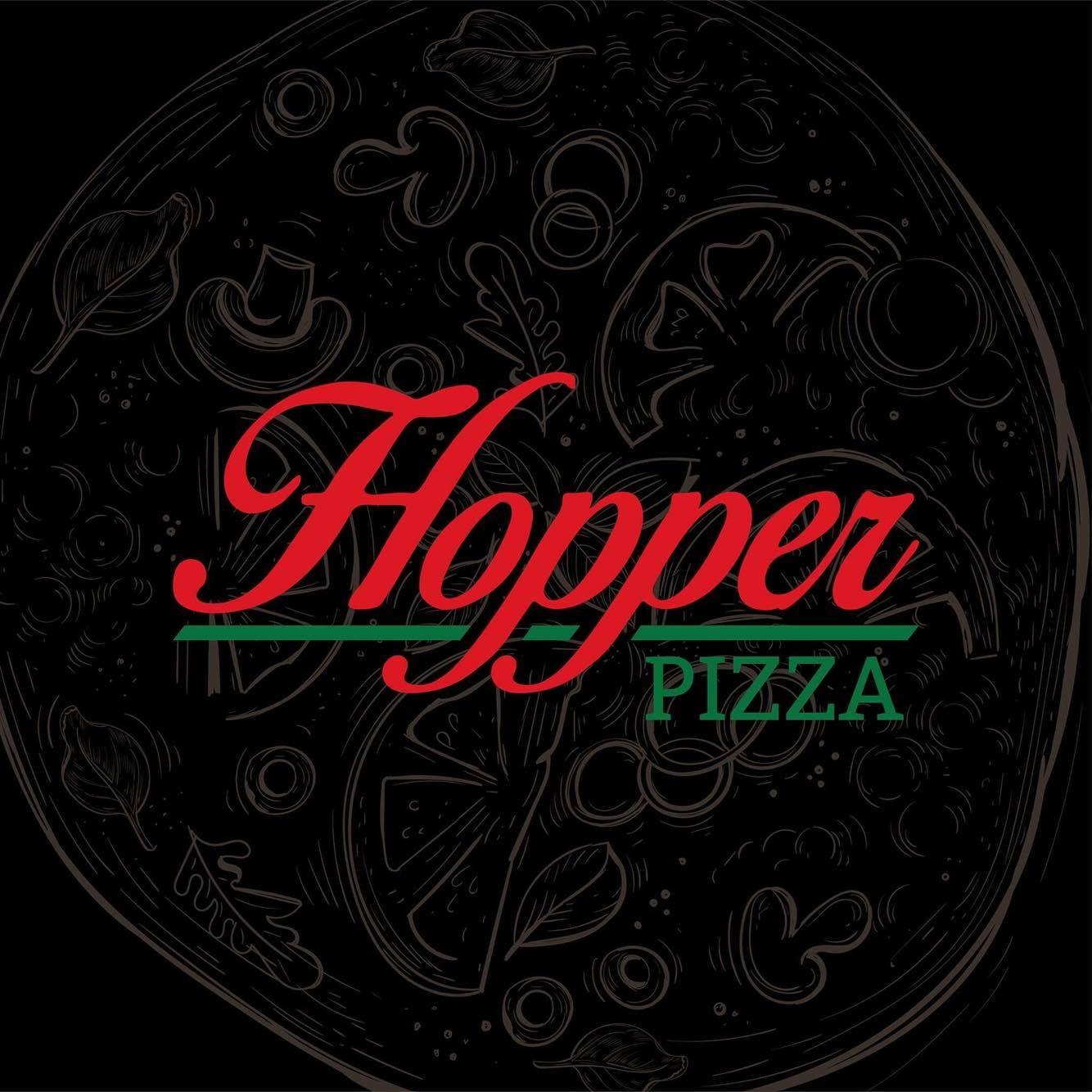 Hopper Pizza