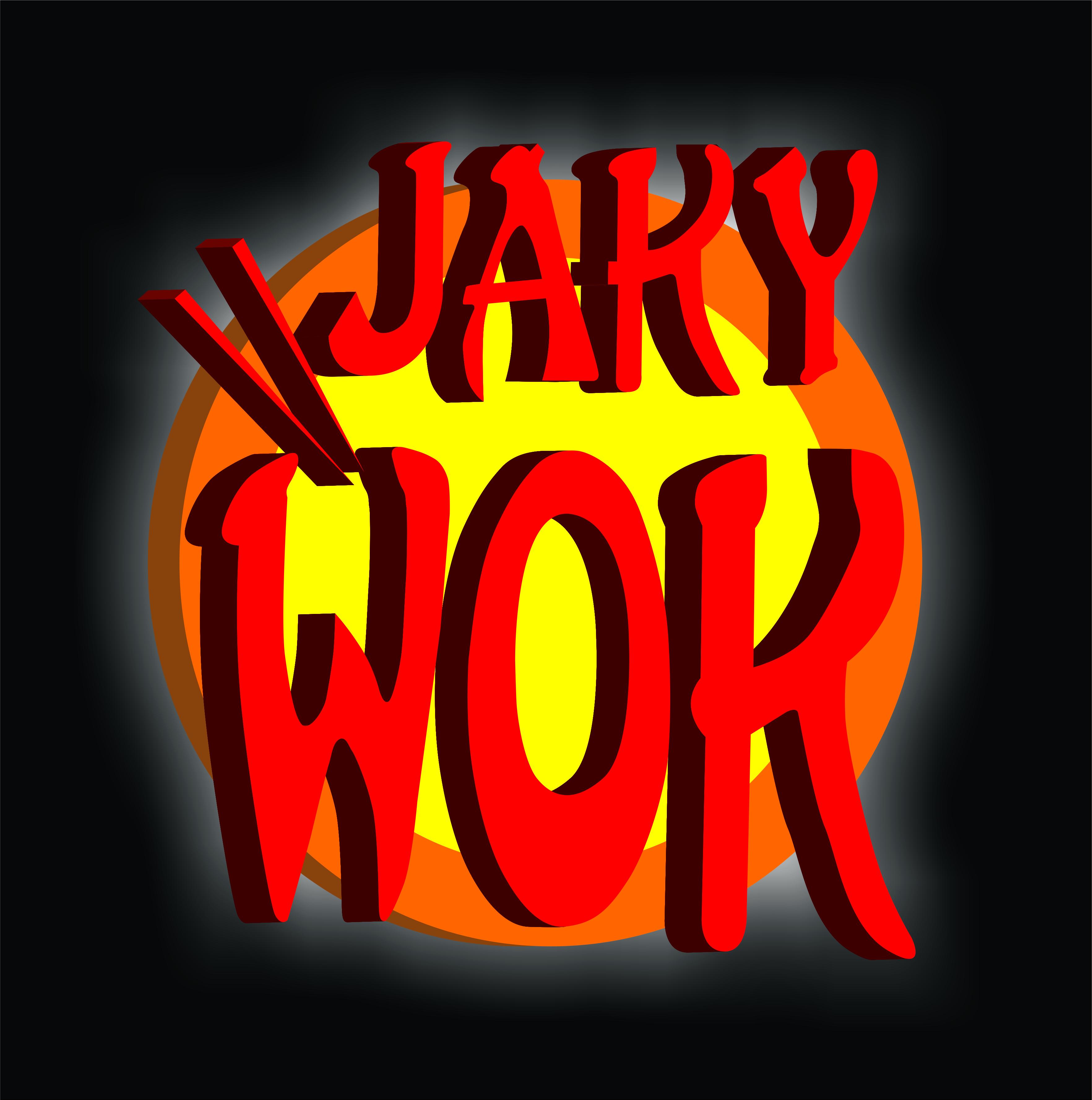 Jaky Wok