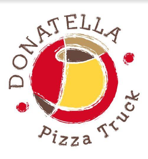 Donatella Pizza Truck