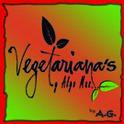 Vegetariana y Algo Más Felicidad