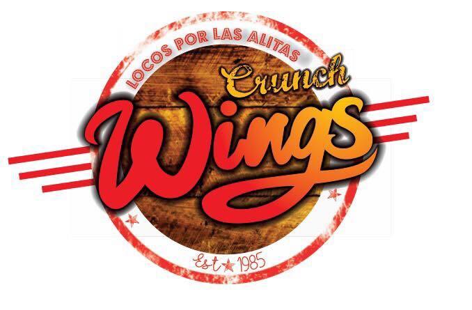 Crunch Wings