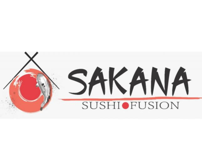 Sakana Sushi Fusion
