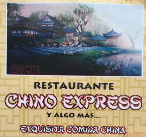 Chino Express
