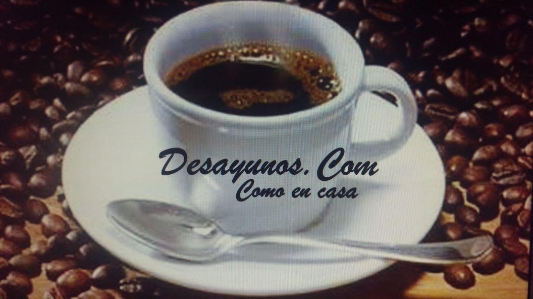 Desayunos.com
