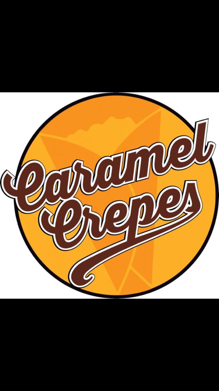Caramel Crepes