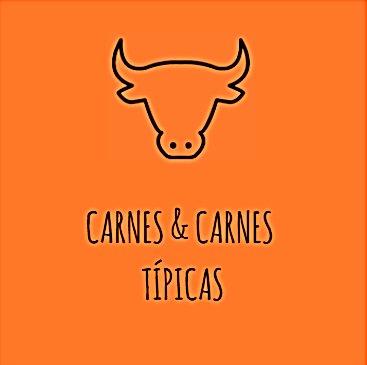 Carnes & Carnes Típicas