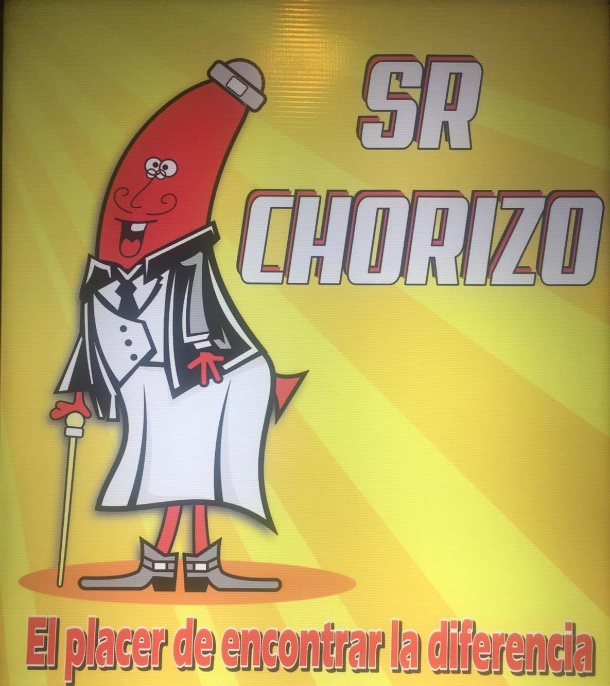 Asados Sr Chorizo