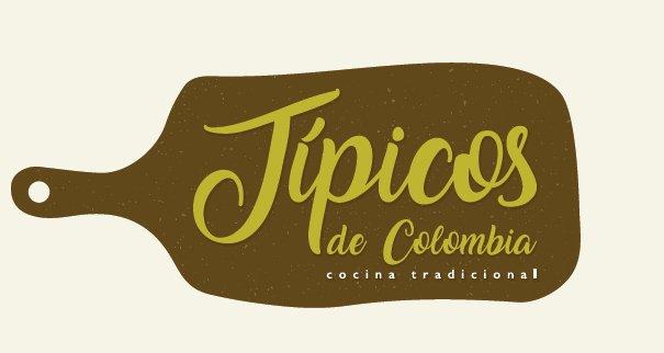 Típicos de Colombia