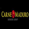Carne y Maduro Jardín Plaza