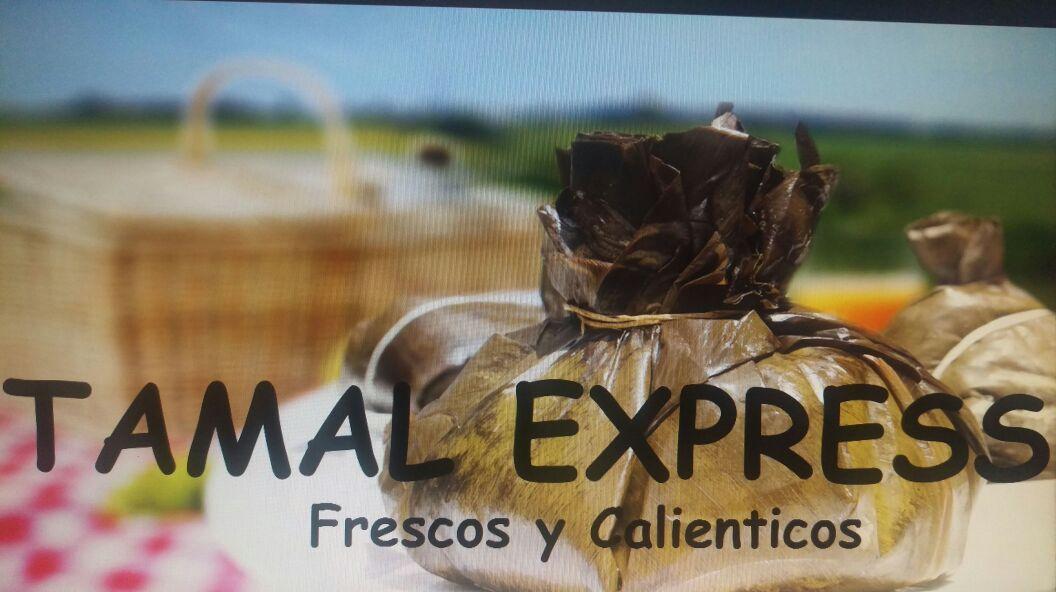 Tamal Express Chapinero