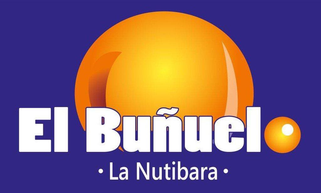 Buñuelo La Nutibara