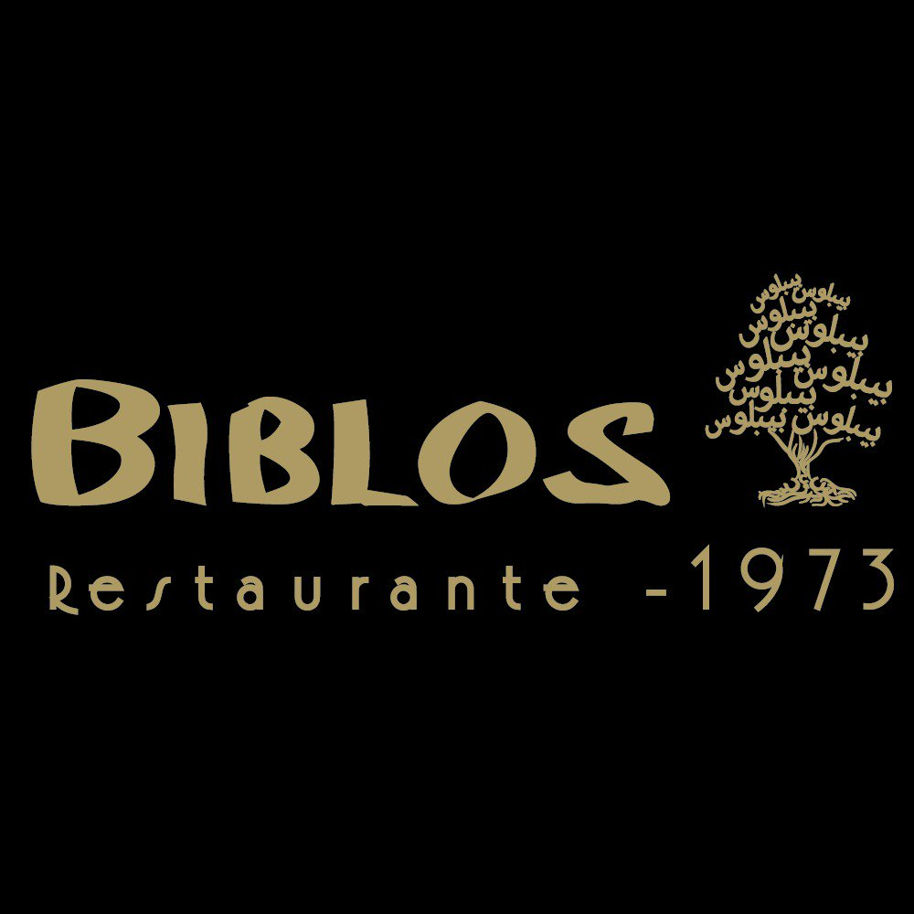 Restaurante Biblos 1973 Le Champs
