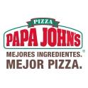 Papa Johns  Calle 6