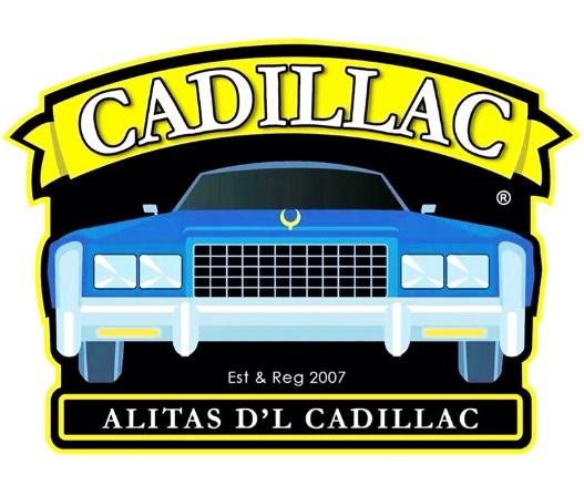 Alitas Del Cadillac