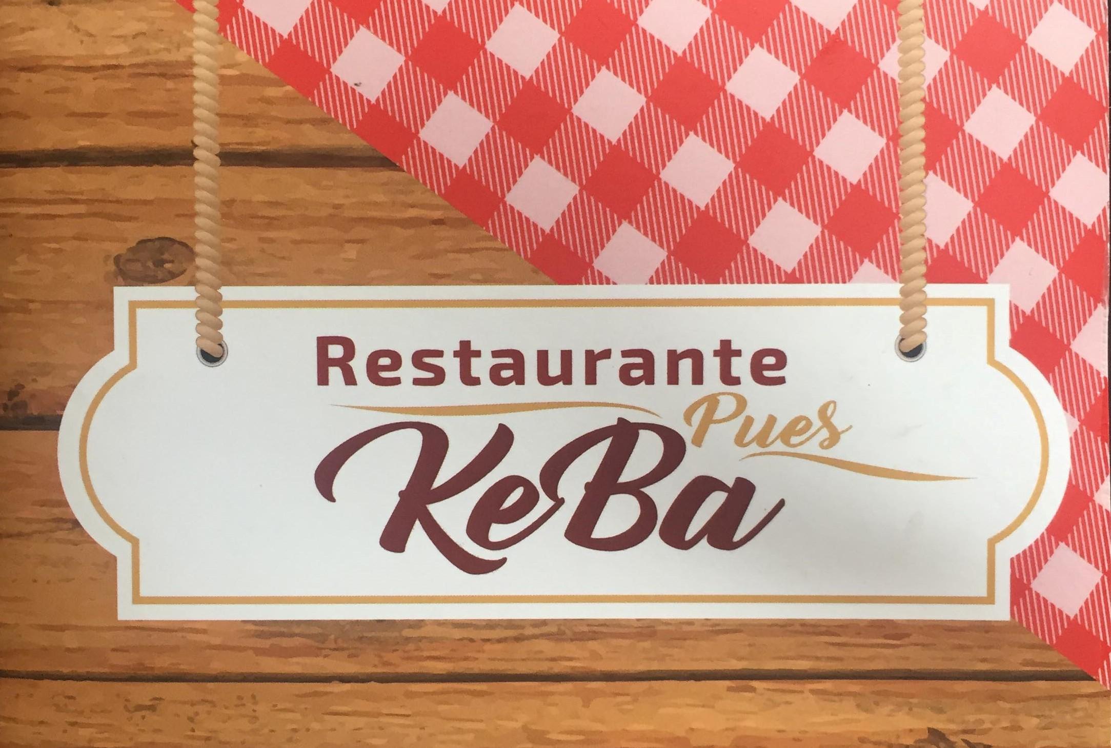 Restaurante Keba Pues